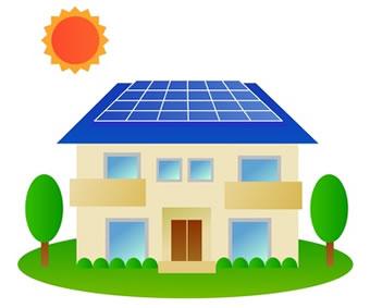 太陽光パネル資金面サポート