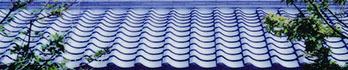 屋根・瓦の施工